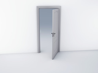 Open Door Possibilities