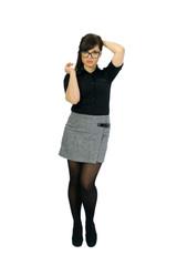moda w biurze