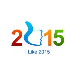 I Like 2015