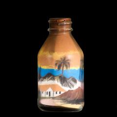 house in a bottle