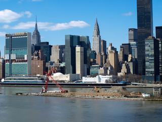 Affiche - NYC LIC-11