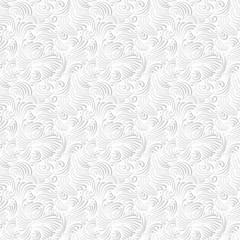 Elegant white background