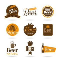 Beer ion set