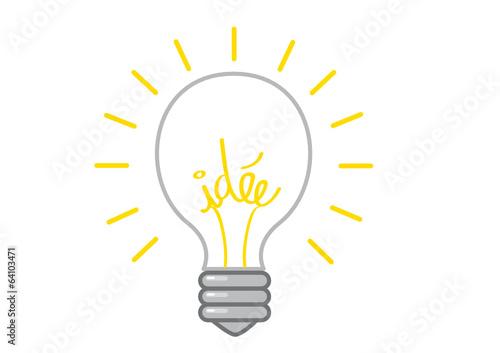 Quot Ampoule Id 233 E Quot Fichier Vectoriel Libre De Droits Sur La