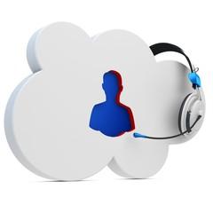 3d cloud user support, help line