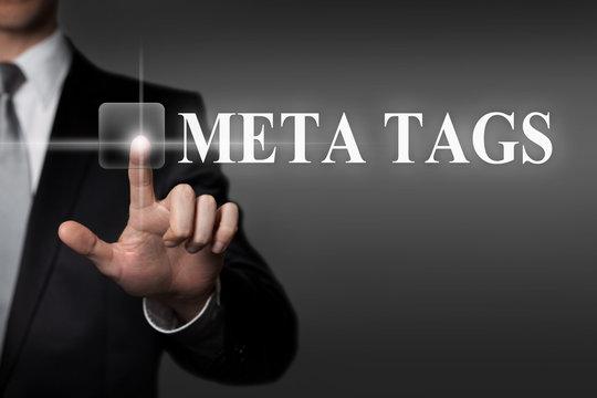 meta data tagging