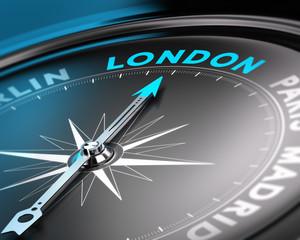 London Town Destination