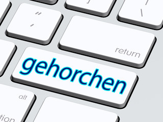 gehorchen5