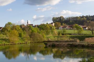 Neukirchen in bavaria