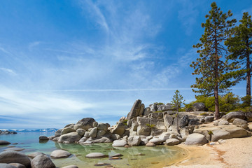 Wall Mural - Lake Tahoe