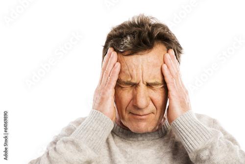 Головокружение тошнота и слабость в пожилом возрасте