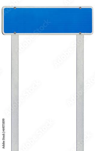 panneau de signalisation entr e de ville vierge avec vis photo libre de droits sur la banque d. Black Bedroom Furniture Sets. Home Design Ideas