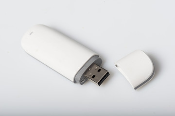 USB dongle or adapter