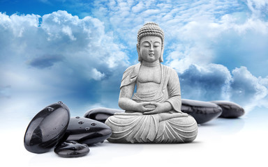Buddaha Meditation
