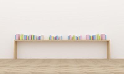 棚 shelf