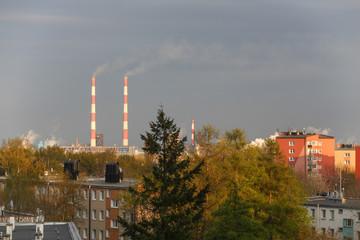 Kraków - Nowa Huta