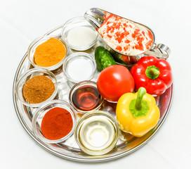 spice seasoning
