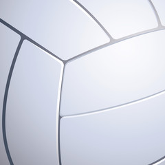 Volleyball texture
