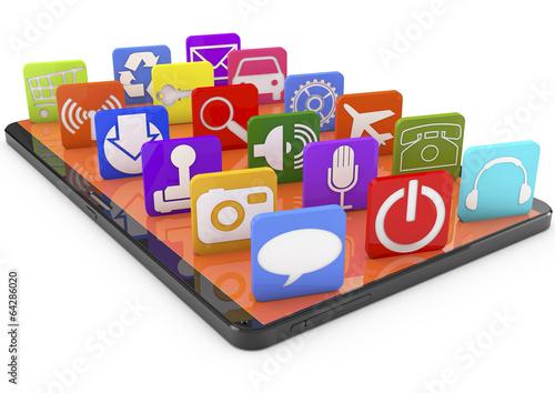 smartphone case study