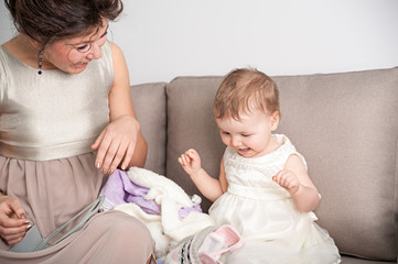 Spending time with children - the best time you can ever have