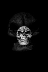 Ghost Skull II
