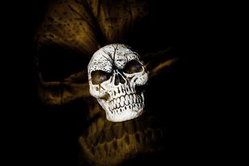 Ghost Skull III