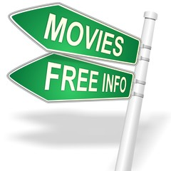 link button for Free Information about MOVIES