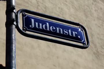 Judenstrasse