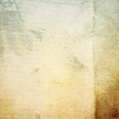 Grunge vintage texture old paper