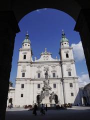 Salisburgo,Duomo