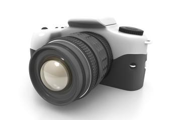 Digital camera..