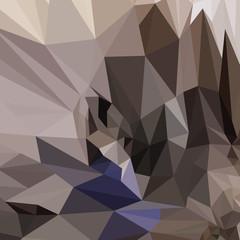 poligonal background