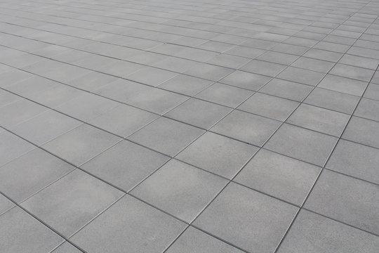 Carrelage - Carreau ciment