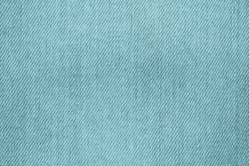 the azure painted texture of denim