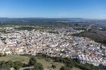 Almodovar del Rio, Cordoba, Andalusia, Spain.