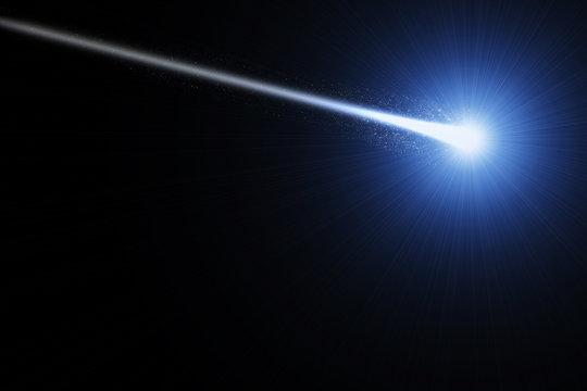 Meteorit - Asteroid