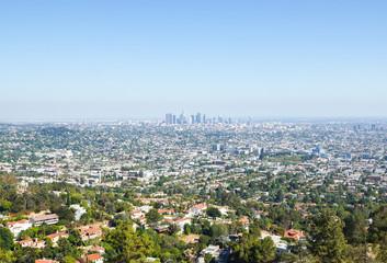 Los Angeles Metropole