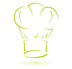 Photos illustrations et vid os de logo toque - Toc de cuisinier ...