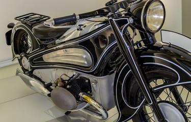 Oldtimer - Bike