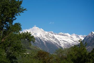 Texelgruppe, Südtirol, Italien