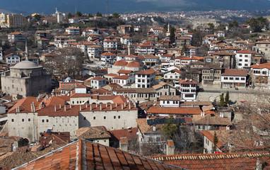 Safranbolu Town, Turkey