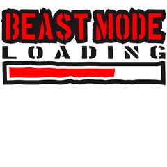 Beast Mode Power Loading