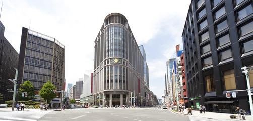 日本橋 三越本店新館