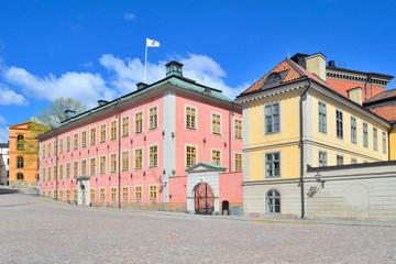 Stockholm,  Riddarholmen