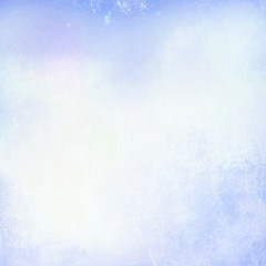 Pastel blue background texture