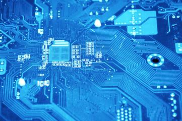 Technology conceptual image
