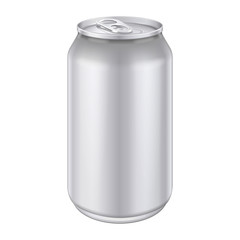 Metal Aluminum Beverage Drink Can 500ml