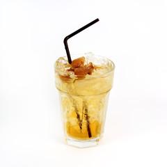 Ice Longan Juice