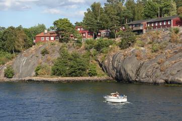 Стокгольмский фьорд