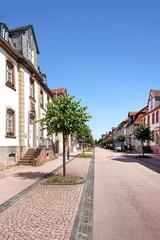 Stadtzentrum von Bad Arolsen